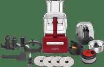 Magimix Cuisine Systeme 5200 XL Premium Rood