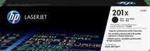 HP 201X Toner Cartridge Black (High Capacity)
