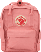 Fjällräven Kånken Mini Pink 7L - Children's backpack