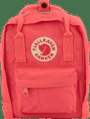 Fjällräven Kånken Mini Peach Pink 7L - Children's backpack