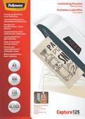 Fellowes Laminating Sheets ImageLast 125mic A3 (100 Units)