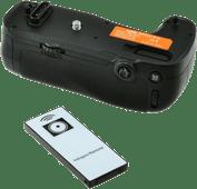 Jupio Batterygrip for Nikon D750