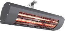 Solamagic Basic 1400 Nano Antraciet