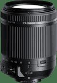 Tamron 18-200mm f/3.5-6.3 Di II VC Nikon