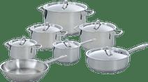 BK Profiline Cookware Set 7-piece