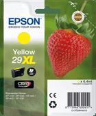 Epson 29XL Cartridge Geel