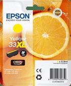 Epson 33 Cartridge Yellow XL (C13T33644010)