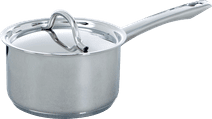 BK Profiline Saucepan with Lid 14cm