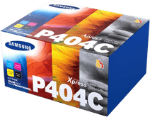 Samsung CLT-P404C Toners Combo Pack