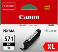 Canon CLI-571XL Cartridge Fotozwart