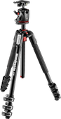 Manfrotto 190 Kit MK190XPRO4-BHQ2