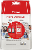 Canon PG-545XL/CL-546XL Value Pack