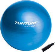Tunturi Gymball 55 cm Blue