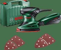 Bosch PSM 160 A + 25 sanding sheets