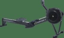 Concept2 Model D PM5 Black