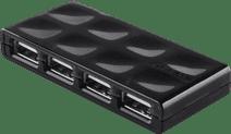 Belkin 4 poorts Quilted USB 2.0 hub netstroom