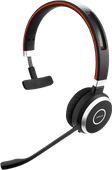 Jabra Evolve 65 UC Mono Draadloze Office Headset