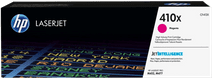 HP 410X Toner Cartridge Magenta (High Capacity)