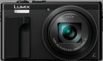 Panasonic Lumix DMC-TZ80 Zwart
