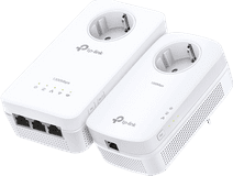 TP-Link TL-WPA8630P WiFi 1300Mbps 2 adapters