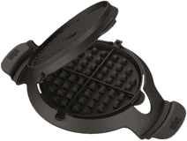 Weber GBS Tosti and waffle iron