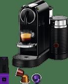 Magimix Nespresso CitiZ & Milk M196 Black