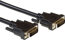 ACT DVI-D Dual Link Cable 2 Meter