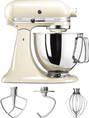 KitchenAid Artisan Mixer 5KSM125 Almond White