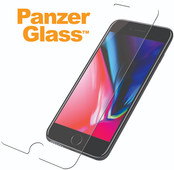 PanzerGlass Privacy Apple iPhone SE 2 / 8 / 7 / 6 / 6s Screenprotector Glas