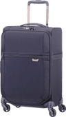 Samsonite Uplite Expandable Spinner 55cm Blue