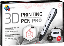 3D & Print 3D Printing Pen Pro