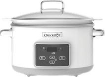 Crock-Pot Slow Cooker CR026X 4,7 L