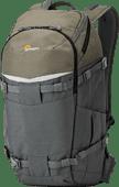 LowePro Flipside Trek BP 350 AW Gray/Dark Green
