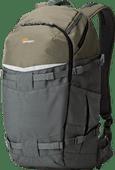 LowePro Flipside Trek BP 450 AW Grijs/Donkergroen