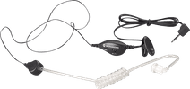 Motorola TLKR Surveillance Earpiece