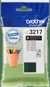 Brother LC-3217 Cartridge Zwart