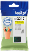 Brother LC-3217 Cartridge Yellow