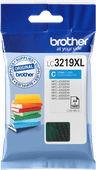 Brother LC-3219XL Cartridge Cyan
