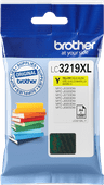 Brother LC-3219XL Cartridge Yellow