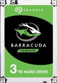 Seagate Barracuda ST3000DM007 3TB