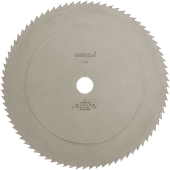 Metabo Saw Blade 315x30x1.8mm 80T