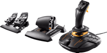 Thrustmaster T.16000M FCS Hotas Flight Pack