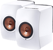 KEF LS50 Wireless White (per pair)