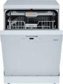 Miele G 4930SC BW / Freestanding
