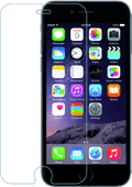 Azuri Apple iPhone 7 Plus/8 Plus Screen Protector Tempered Glass