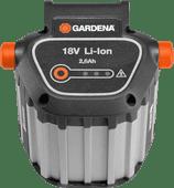 Gardena Battery Li-ion 18V for garden tools