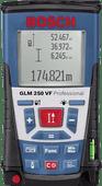 Bosch GLM 250 VF