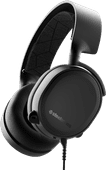 SteelSeries Arctis 3 2019 Black