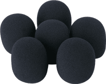 DAP-Audio D1320 Microphone Windscreens (set of 6)