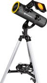 Bresser Solarix 76/350 Telescope with Solar Filter